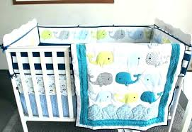 baby crib bedding sets boy standard