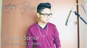 Alan Rojas - Como Sanar (Frank Reyes Cover) - YouTube