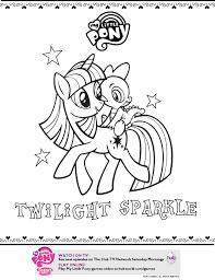 Small Picture My Little Pony Friendship Is Magic Coloring Book Games Coloring