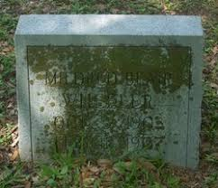Mildred Blair Wheeler (1903-1907) - Find A Grave Memorial