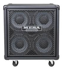 Best Guitar Amp Cabinets Mesa Boogie 4x10 Powerhouse Amplifier Rainbow Guitars Equipo