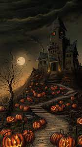 Halloween Android Wallpapers - Top Free ...