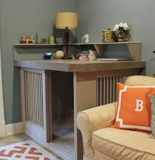 dog crates as furniture. best 25 diy dog crate ideas on pinterest crates and kennel as furniture