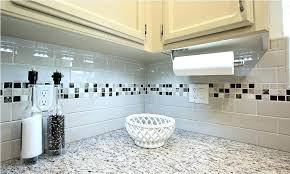 astonishing decoration accent tile colorful kitchen images home design ideas backsplash strip awesome subway tiles with