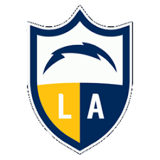 Los Angeles Chargers Concept Logo | Sports Logo History