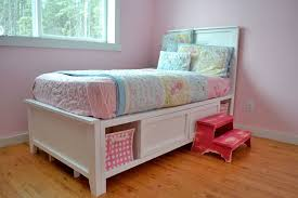 twin storage bed. Hailey Storage Bed - Twin