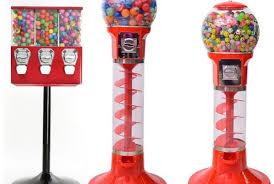 Planet Games, toy vending machine