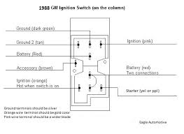 chevy ignition switch wiring diagram wiring diagrams chevy silverado ignition switch wiring diagram