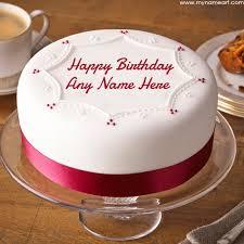 Write Boy Name On Latest Design Birthday Cake Pics
