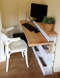 Image Creative Diy Cheap Homemade Furniture Ideas Diy Pallet Deskthis Is Such Great Idea Super Easy 545 Best Pallet Taihan Cheap Homemade Furniture Ideas Pallet Diy Furniture Ideas Projects