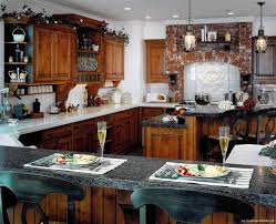 Gourmet Kitchen Traditional Gallery Of Work Le Gourmet Kitchen Ltd