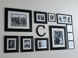 family frames for wall clever wall collage frames family frames ideas home design website ideas picture family frames