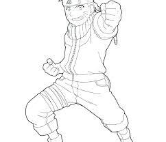 coloring pages colouring printable cartoons anime cartoon sheets naruto shippuden and sasuke page free image