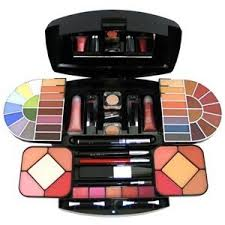 bridal makeup kit beauty revolution makeup kit 32 ounce