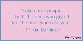 Famous Love Quotes By DrKarl Menninger Golfian Mesmerizing Love Quotes From Famous Poems