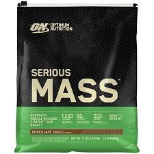 Buy <b>Serious Mass</b> Powder by Optimum Nutrition at The Vitamin ...