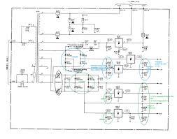 marantz cd52 mkii mods here s the psu updates on the circuit diagram