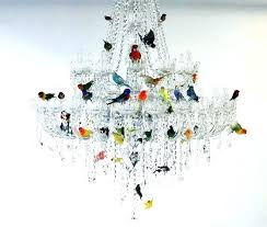 good multi colored crystal chandelier or small colored chandeliers full image for gypsy chandelier multi colored