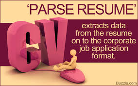 What Does Parse Resume Mean What Does Parse Resume Mean 15
