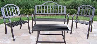 Stylish Metal Patio Furniture Sets Metal Patio Furniture Patio Metal Outdoor Patio Furniture Sets