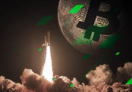 Let's be real, a lot of people here think bitcoin's energy consumption is not a problem, or it's just green people envious that they didn't make money. From The Space Race To The Crypto Chase Bitcoin Opens A New Era Of Technology By Elena Stormgain Crypto Apr 2021 Medium