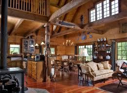 Interior Design Log Homes Best Ideas
