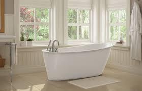 sax freestanding bathtub maax bath inc