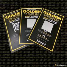 Event Ticket Printing Software Host A Bch Giveaway With Bitcoin Coms Golden Ticket Software Top