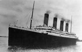 an apparent tour of the titanic the public review
