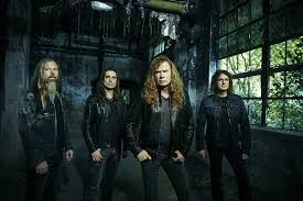 <b>Megadeth</b>, '<b>Dystopia</b>' - Album Review