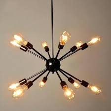 chandelier edison bulbs bulb chandelier industrial bulb chandelier in vintage loft style in black bulb chandelier chandelier edison bulbs