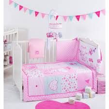 red kite 4pc cosi cot set pretty kitty