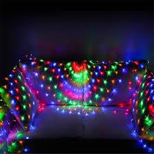 Fish Christmas Lights Amazon Com Net Light Led Light Fish Net Light European