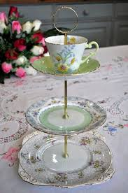 Fine China Display Stands 100 Best Cupcakes' Stand Images On Pinterest Tiered Cake Stands 42