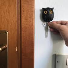 Купить <b>держатель для ключей Night</b> Owl из пластика в магазине ...