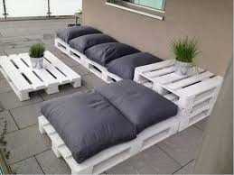 pallets patio furniture. Step 3: Paint Your Pallet Get Creative But Be Thorough! A Good Job Is Needed To Keep The Furniture In Great Shape. Allow Dry Before Pallets Patio N