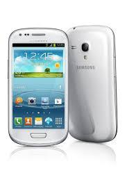 Samsung Announces The Galaxy S Iii Mini Same Nature Inspired