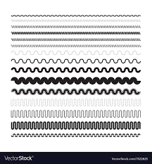 Pictures Of Line Designs Simple Calligraphic Lines Dividers And Design