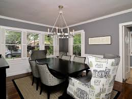 Kitchen Surprising Matching Living Room And Dining Furniture. Dining Room : Dark  Gray ...