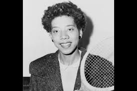TBT: Althea Gibson Became the First Black Wimbledon Champion 60 Years Ago |  Colorlines