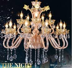 2016 crystal chandelier 6 8 10 15 arms luxury crystal light chandelier fashion chandelier crystal light modern chandelier light hanging ceiling lamps