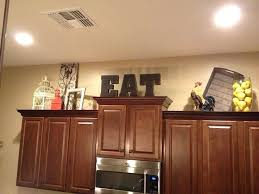 above cabinet lighting. Above Cabinet Lighting Kitchen Cabinets Ideas Decor Over For Goodly Best .