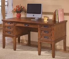 solid wood office desks. solid wood mission style writing desk office desks