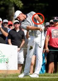 Pga sensation bryson dechambeau is the picture of perfection out on the course and one of golf's brightest rising stars. Bryson Dechambeau Gave Me A Lesson And Shared A Swing Secret Here S How It Can Help You Golf Swing Golf Lessons Give It To Me
