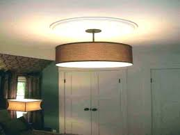 ceiling lights drum style ceiling light fixtures with fan lighting for home or commercial chandeliers