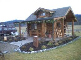Small Picture A nice 12x16 log cabin kit Creasey Log Homes Small Cabin Forum