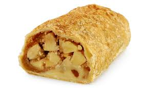 Recipe Puff Pastry Apple Strudel Marions Kochbuch