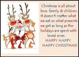 merry christmas family quotes. Brilliant Christmas Merry Christmas From My Family To Yours Quotes Intended R