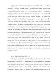 canadian english реферат по языковедению на английском языке  canadian english реферат по языковедению на английском языке скачать бесплатно sociolinguistics language dictionary british variant