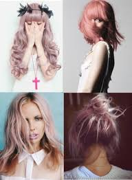 Sneak Peek At Hair Color Spring 2015 A Little Bit Of Blonde On Hair Color For Spring 2015